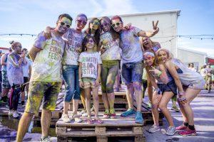 Grimstad Color Festival - Tonje Jakobsena