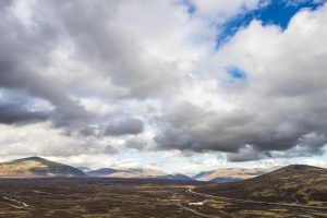 Snøhetta Viewpoint Dovre - Fotograf Tonje Jakobsena