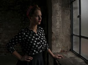 Portrettbilde - Fotograf Tonje Jakobsen
