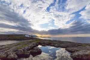 Atlanterhavsveien - Fotograf Tonje Jakobsena
