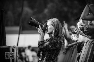 Fotograf Tonje Jakobsen