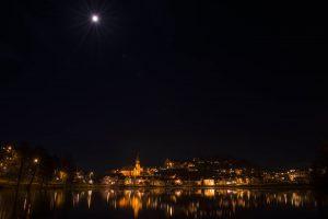Tvedestrand nattfoto - Tonje Jakobsen