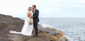 Bryllupsbilder Tonje Jakobsen