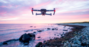 Foto Tonje Jakobsen - Drone Mavic Pro