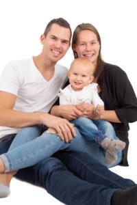 Familiefotografering Tonje Jakobsen