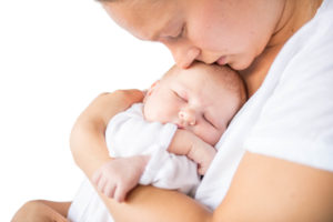 Babyfotografering Tonje Jakobsen