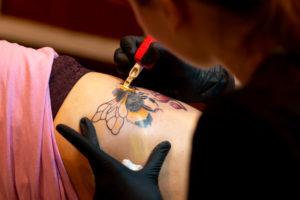 Bilde for Tanita Tattoo - Fotograf Tonje Jakobsen