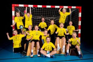 Kragerø Håndball - Fotograf Tonje Jakobsen