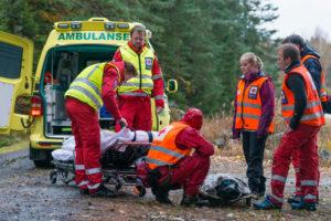 Bilde for Røde Kors Grimstad - Fotograf Tonje Jakobsen