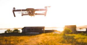Dronefoto Tonje Jakobsen